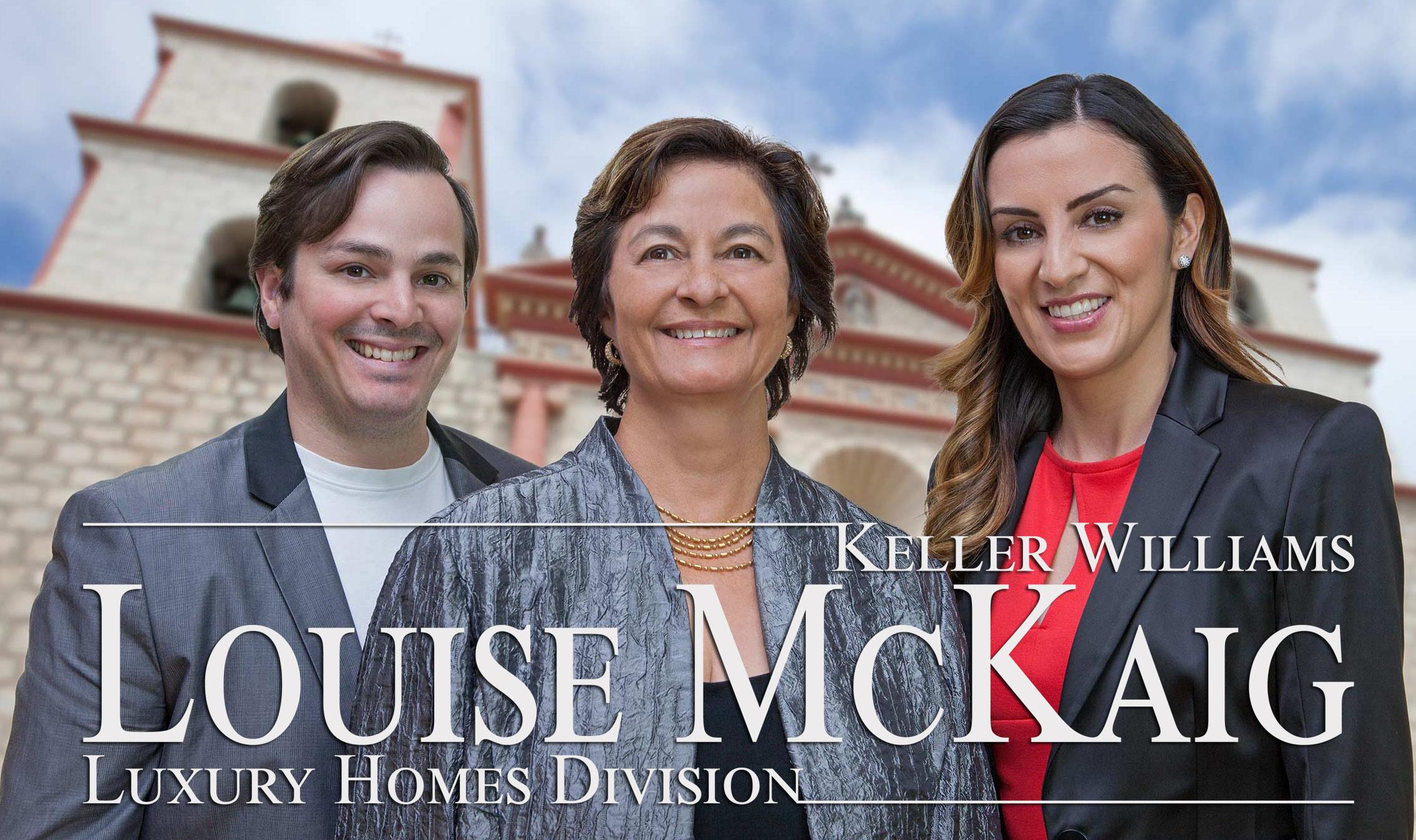 Santa Barbara real estate team