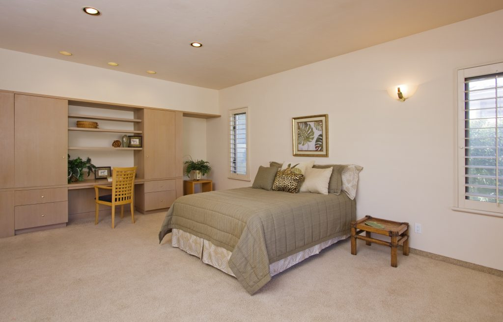 santa barbara room, bedroom, real estate, luxury home, top realtor,