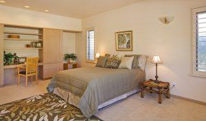 custom cabinets, luxury bedroom, real estate, santa barbara home, top realtor in sb,