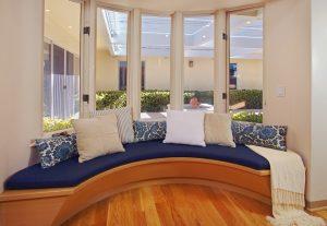 Custom designed built ins, santa barbara architecture, real estate in sb, montecito home, luxury homes in santa barbara, montecito luxury real estate