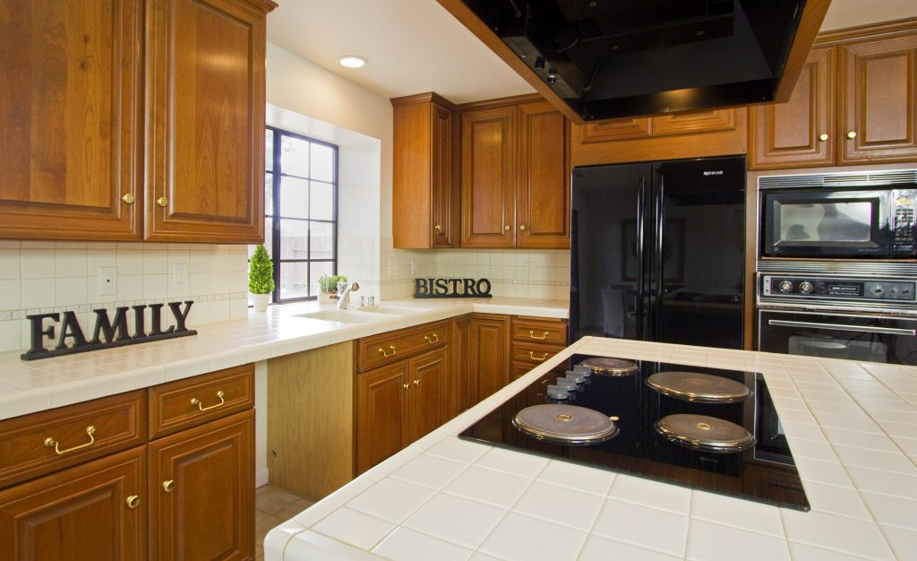santa barbara kitchen design, rebuilt home, renovated house, architecture, santa barbara real estate