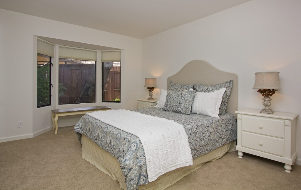 guest bedroom, spacious home in santa barbara, luxury real estate montecito, luxury real estate santa barbara, top realtor louise mckaig, louis manzo mckaig, louise mckaig manzo, louisemanzo,