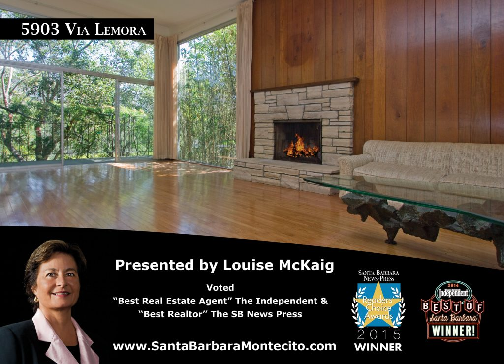 goleta, goleta real estate, goleta home, goleta house, louise mckaig goleta, louise mckaig manzo, village properties