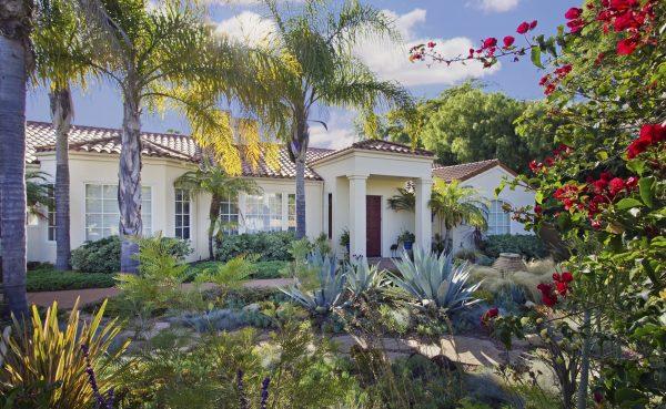santa barbara montecito real estate team, louise mckaig, village properties, christie's real estate