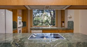 mountain views, kitchen, remodel, home in goleta,