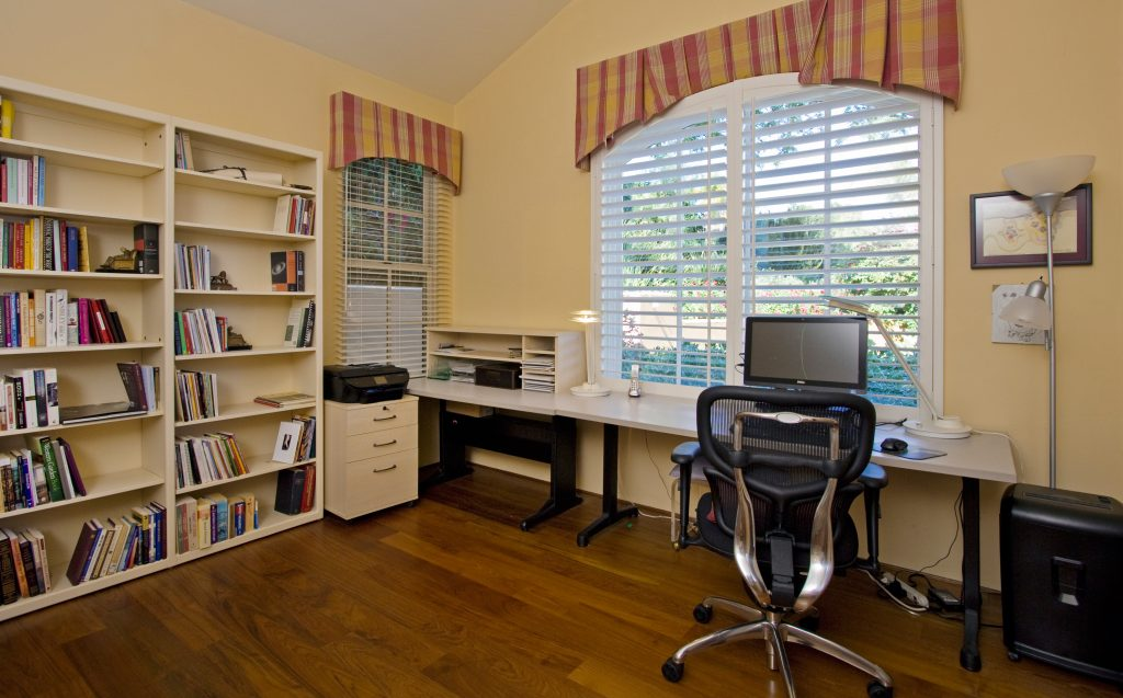 office of santa barbara, village properties office, listing office, large office