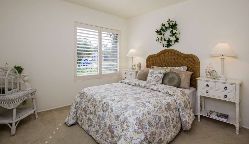Hope ranch, santa barbara, real estate, hope ranch home, hope ranch realtor, bedroom of hope ranch house