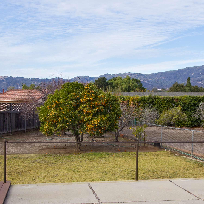 Hope Ranch Annex Real Estate Listing Just Sold Santa