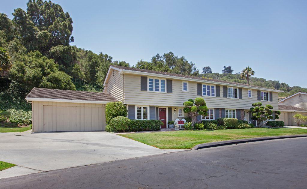 Hope Ranch, Santa Barbara, hope ranch homes, hope ranch real estate, santa barbara hope ranch property,