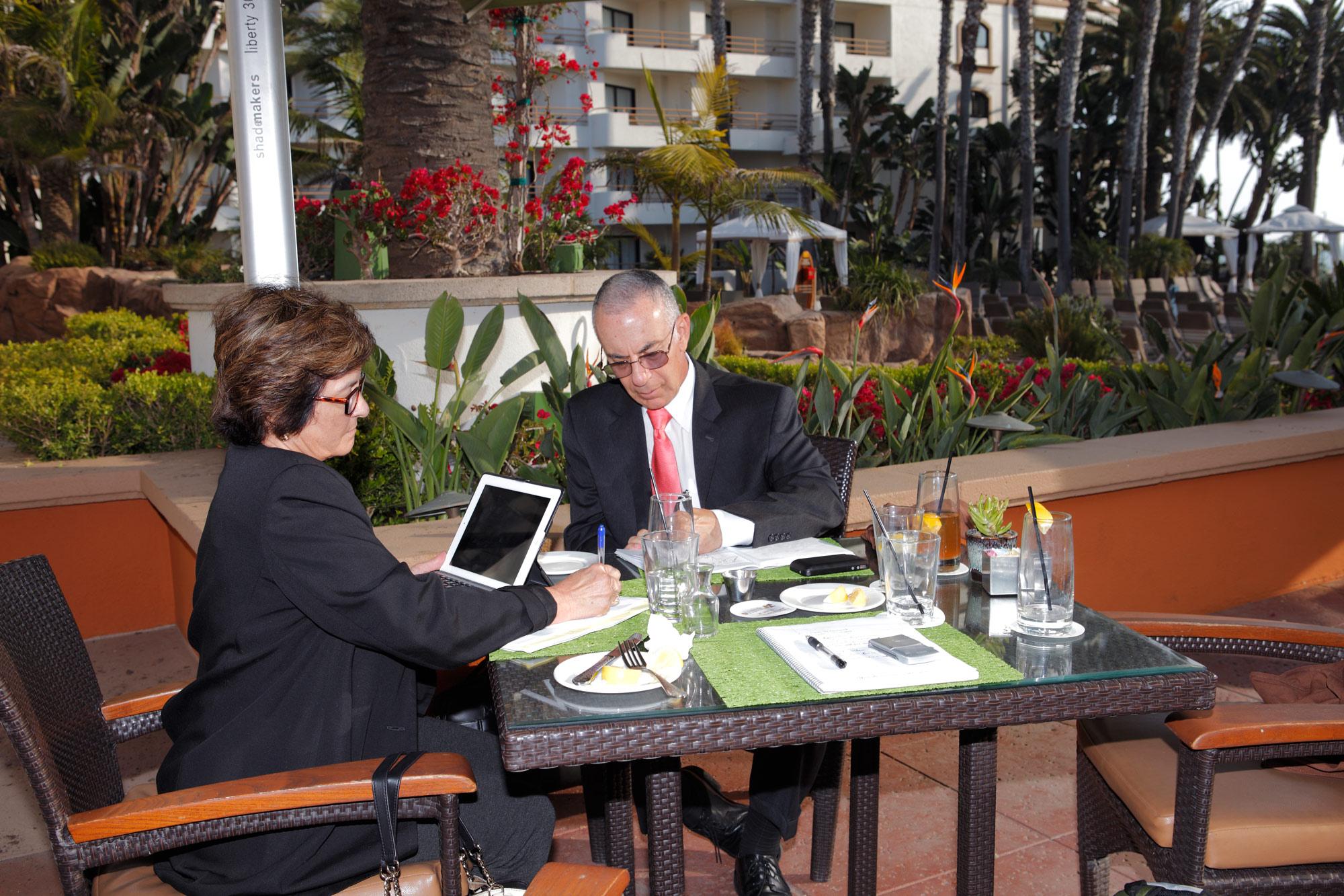 real estate agent services in Santa Barbara