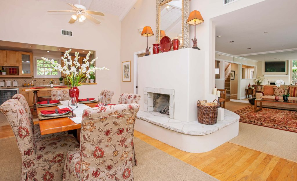 Luxury home for sale in Montecito California 93108