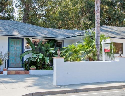 Downtown Santa Barbara Duplex at 114-116 W Alamar