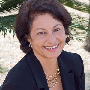 Top real estate agent in Santa Barbara Louise McKaig of village properties in Montecito and Santa Barbara