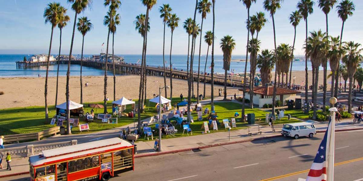 Learn More About The Santa Barbara Real Estate Market
