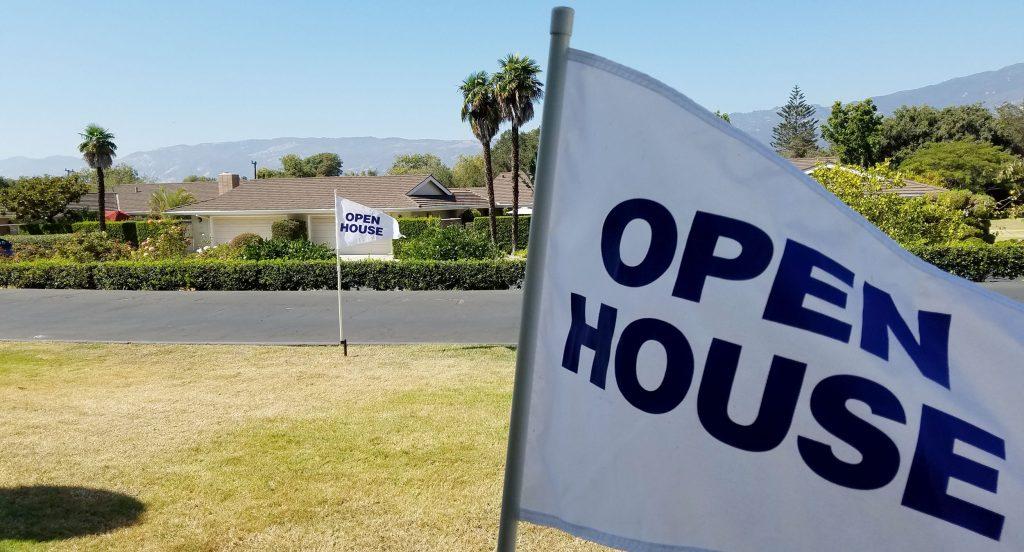 Open house, santa barbara open houses