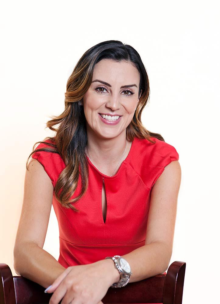 karina rodriguez, realtor, Santa Barbara real estate agent,