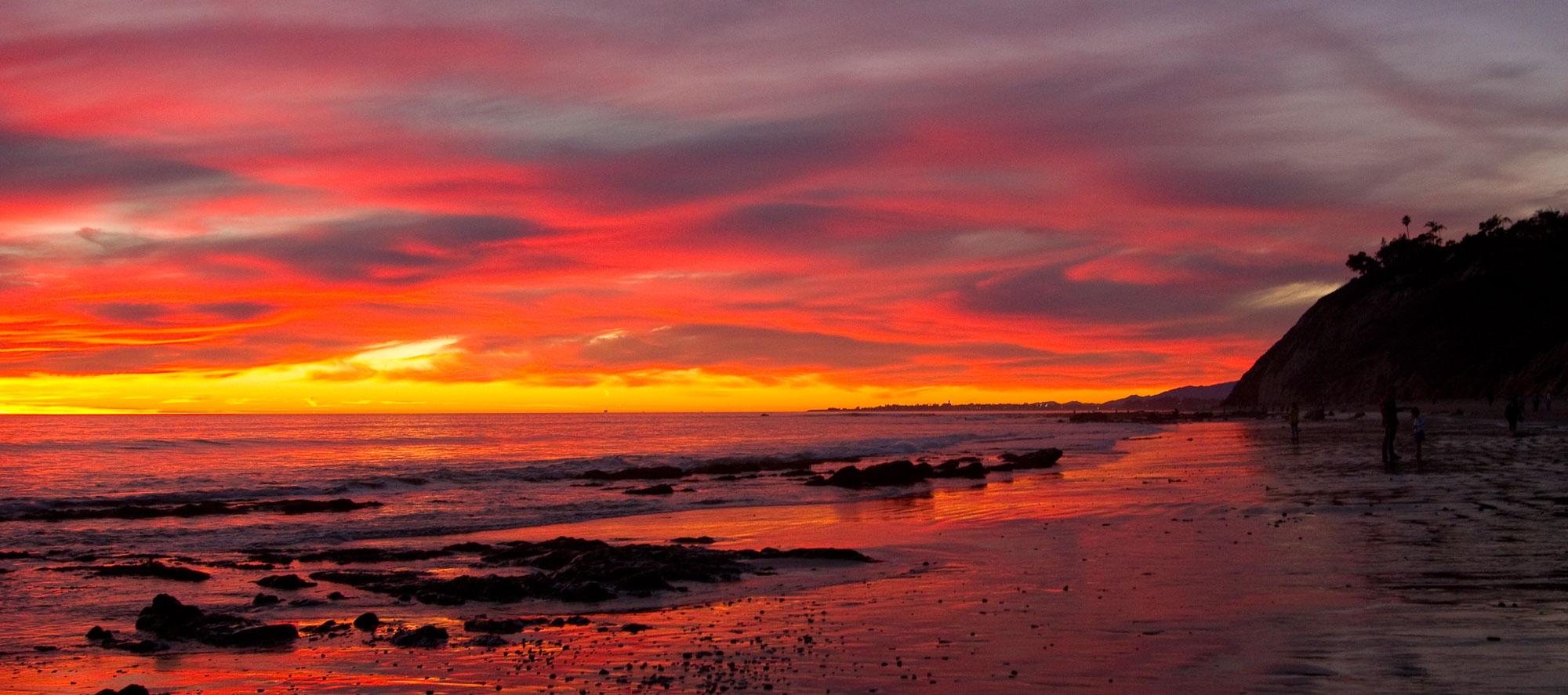 santa barbara california, santa barbara real estate, santa barbara beaches