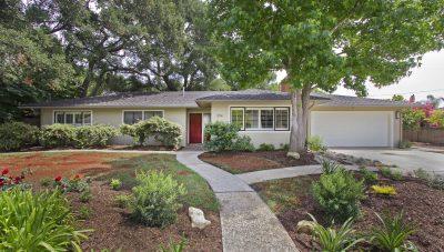 home entrance, santa barbara open house, listing, mls, sbmls, montecito real estate photo, top montecito realtor pic,