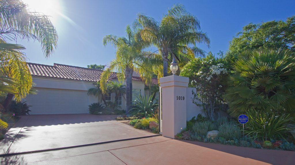 real estate agent, Louise McKaig, Village Properties listing, Rancho San Antonio, Santa Barbara