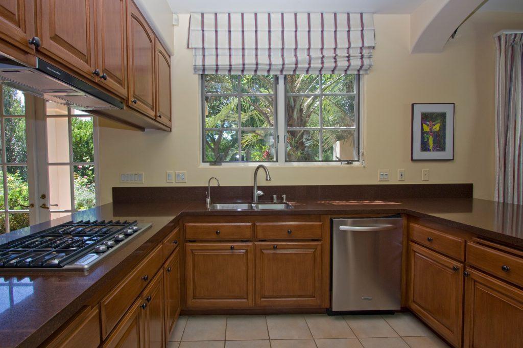village properties santa barbara kitchen, luxury kitchen design, custom kitchen, santa barbara kitchen