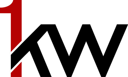 Keller WIlliams Luxury homes santa barbara, santa barbara real estate company logo, santa barbara real estate logo
