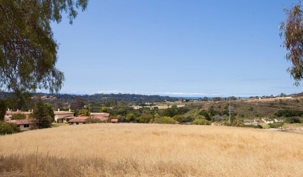 nearby open spaces, santa barbara open spaces