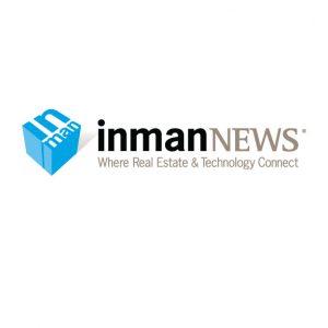 inman real estate news logo, real estate news,