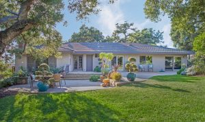 mission canyon santa barbara real estate for sale
