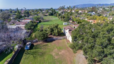Land Development Oppertunity in Santa Barbara California