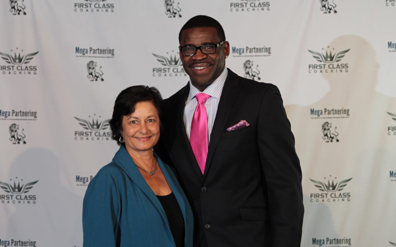 micheal irvin, louise mckaig, realtor with micheal irving