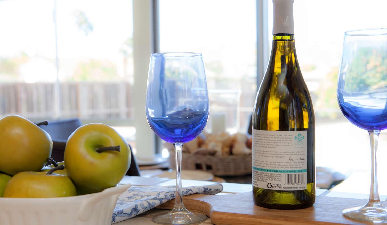 Buellton California Santa Barbara county wines