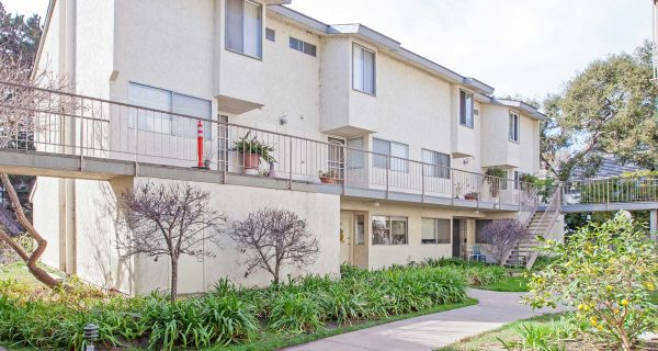 Singing Springs Carpinteria Condo for sale