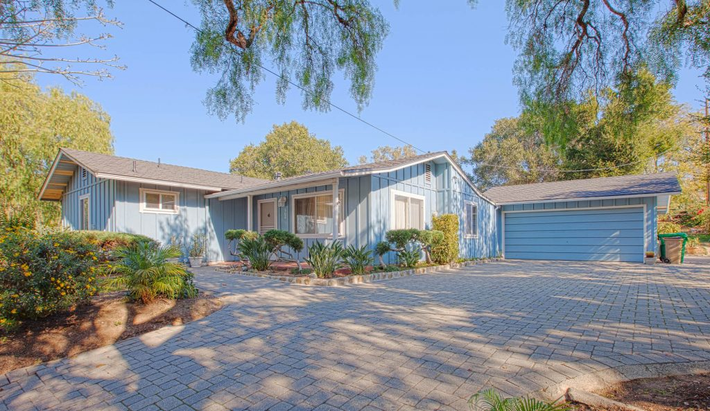 502 N Turnpike Home for Sale - Santa Barbara