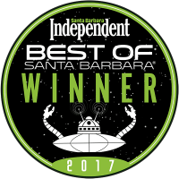 award for best real estate agent in Santa Barbara