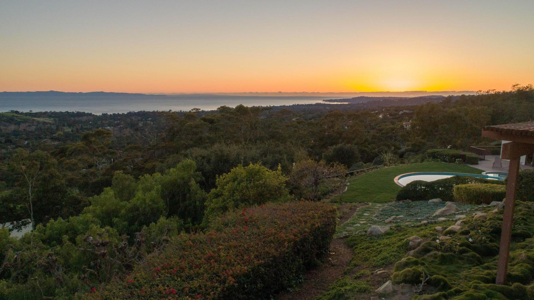 Montecito Real Estate Agents Sell And Buy Montecito